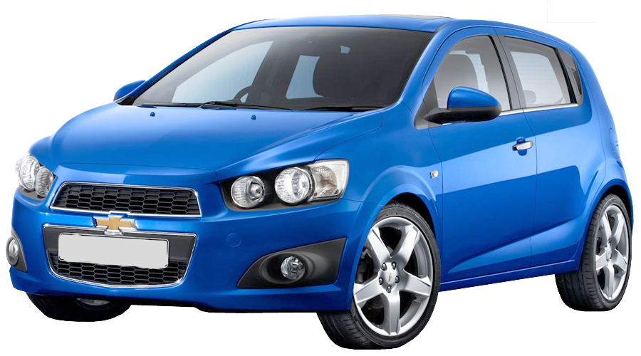 Rent a Chevrolet Aveo or similar car in Crete